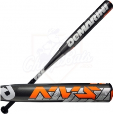 CLOSEOUT 2016 DeMarini NVS Vexxum Youth Baseball Bat -12oz WTDXVXL-16