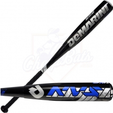 CLOSEOUT 2016 DeMarini NVS Vexxum Youth Big Barrel Baseball Bat -10oz WTDXVXR-16