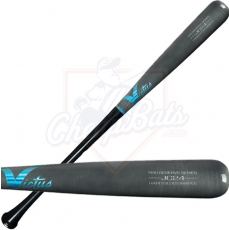 Victus JC24 Pro Reserve Maple Wood Baseball Bat VRWMJC24-BK/GY