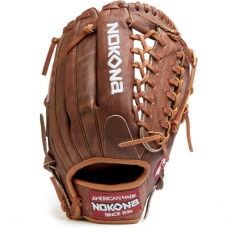 "Nokona Walnut Baseball Glove 12.75"" W-1275M"