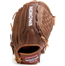 "Nokona Walnut Baseball Glove 13"" W-1300C"