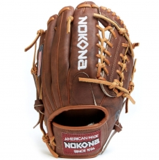 "Nokona Walnut Youth Baseball Glove 11.25"" W-200M"
