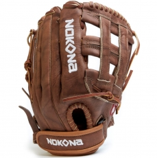 "Nokona Walnut Fastpitch Softball Glove 12"" W-V1200H"