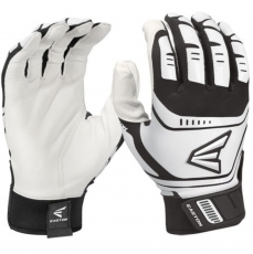 Easton Walk Off Power Leverage Batting Gloves (Adult Pair)