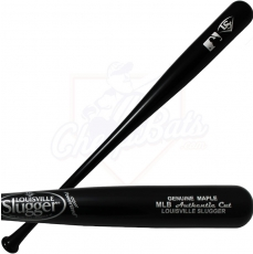CLOSEOUT Louisville Slugger MLB Authentic Cut Maple Wood Baseball Bat WBCMMLB-BG