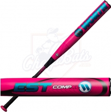 2018 Worth EST Comp XL Slowpitch Softball Bat End Loaded ASA WCESMA
