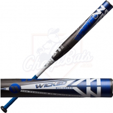 2019 Worth Wicked Don DeDonatis III Slowpitch Softball Bat Balanced USSSA WKDDBU