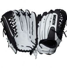 "Worth Legit Slowpitch Softball Glove 12.75"" WLG127-MT"