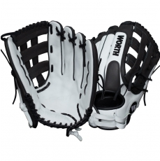"Worth Legit Slowpitch Softball Glove 13"" WLG130-PH"