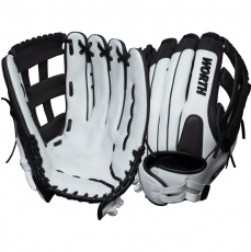"Worth Legit Slowpitch Softball Glove 14"" WLG140-PH"