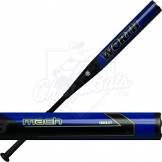 2020 Worth Mach 1 Cobra Jet 428 XL Slowpitch Softball Bat Reload ASA WM20MA