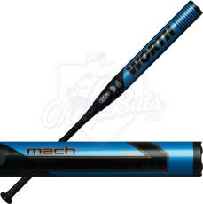 2020 Worth Mach 1 Cobra Jet 428 XL Slowpitch Softball Bat Reload USSSA WM20MU