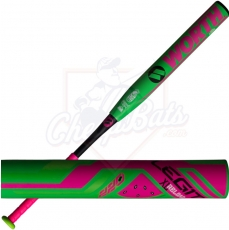 CLOSEOUT 2017 Worth Legit Watermelon XL Slowpitch Softball Bat Reload USSSA WMLNXL