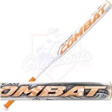 2016 Combat Bryce Oliveira Slowpitch Softball Bat ASA/USSSA Balanced WNBSP6