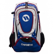 Worth Player Backpack WORGBP