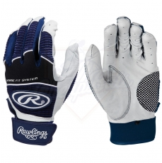 Rawlings Workhorse Batting Gloves (Adult Pair) WORK950BG