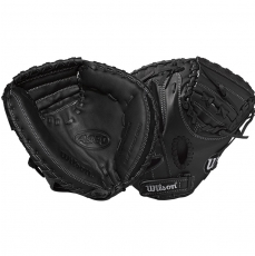 "Wilson A360 Youth Baseball Catcher's Mitt 31.5"" WTA03RB17CM315"