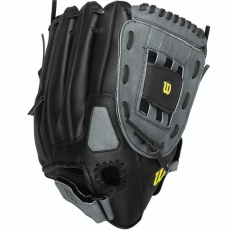 "CLOSEOUT Wilson A360 Slowpitch Softball Glove 13"" WTA03RS1513"
