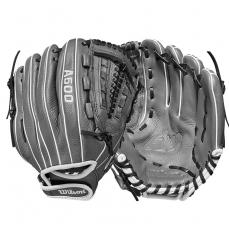 "Wilson A500 Siren Fastpitch Softball Glove 11.5"" WTA05RF18115"