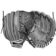 "Wilson A500 Siren Fastpitch Softball Glove 12"" WTA05RF1812"