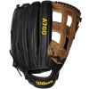 Wilson A700 Slowpitch Catchers Mitt SP14-BST 14""