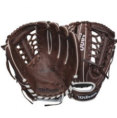 "CLOSEOUT Wilson A900 Baseball Glove 11.75"" WTA09RB181175"