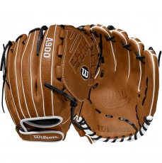 Wilson A900 Aura Fastpitch Softball Glove 12.5
