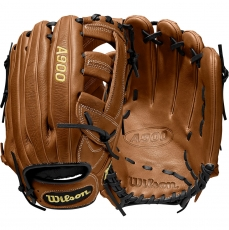 "Wilson A900 Slowpitch Softball Glove 13"" WTA09RS2013"