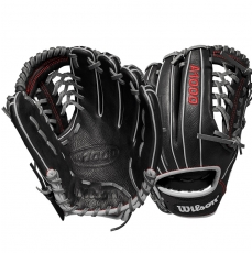"CLOSEOUT Wilson A1000 1789 Baseball Glove 11.5"" WTA10RB181789"
