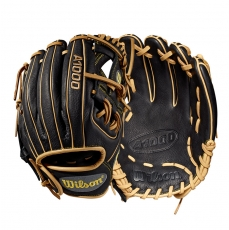 Wilson A1000 DP15 Baseball Glove 11.5
