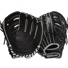 "CLOSEOUT Wilson Onyx Fastpitch Softball Glove 11.75"" WTA12RF171175"