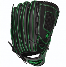 "Wilson 6-4-3 Slowpitch Softball Glove 14"" WTA12RS1514"
