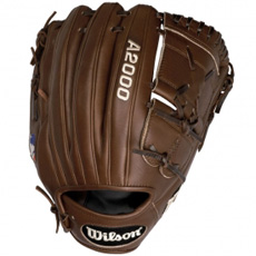 CLOSEOUT Wilson A2000 Showcase Series Baseball Glove SC-B2 11.75""