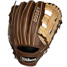 Wilson A2000 Showcase Series Baseball Glove SC-DW5 11""