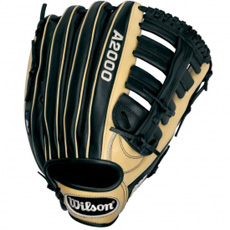Wilson A2000 Showcase Series Baseball Glove SC-ELO 12""