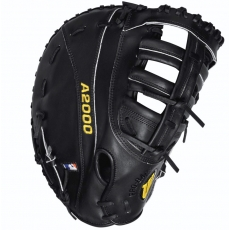 "Wilson A2000 First Base Mitt 12"" WTA20RB152800"