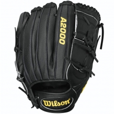 "CLOSEOUT Wilson A2000 SuperSkin Baseball Glove 12"" WTA20RB15B212SS"