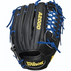 "Wilson A2000 SuperSkin Baseball Glove 12"" WTA20RB15CJWSS"