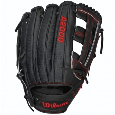 "Wilson A2000 SuperSkin Baseball Glove 12"" WTA20RB15DW5SS"