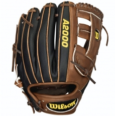 "Wilson A2000 SuperSkin Baseball Glove 11.75"" WTA20RB15G5SS"