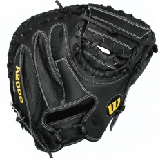 "Wilson A2000 SuperSkin Catcher's Mitt 33.5"" WTA20RB15M1SS"