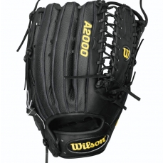"Wilson A2000 SuperSkin Baseball Glove 12.75"" WTA20RB15OT6SS"