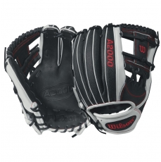"Wilson A2000 SuperSkin 1787 Baseball Glove 11.75"" WTA20RB171787SS"