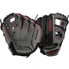 "Wilson A2000 SuperSkin 1788 Baseball Glove 11.25"" WTA20RB171788SS"