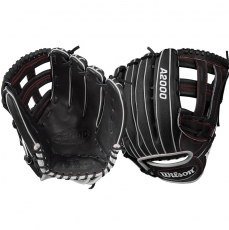 "CLOSEOUT Wilson A2000 SuperSkin 1799 Baseball Glove 12.75"" WTA20RB171799SS"