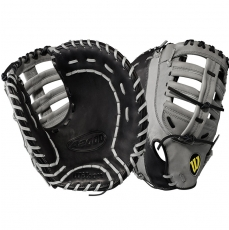 "Wilson A2000 Baseball First Base Mitt 12"" WTA20RB172800"