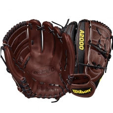 "Wilson A2000 SuperSkin B212 Baseball Glove 12"" WTA20RB18B212SS"