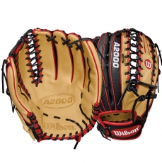"Wilson A2000 SuperSkin OT6 Baseball Glove 12.75"" WTA20RB18OT6SS"