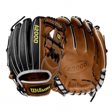 "Wilson A2000 1787 SuperSkin Baseball Glove 11.75"" WTA20RB191787SS"