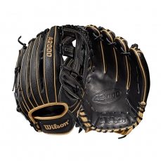 "Wilson A2000 1799 SuperSkin Baseball Glove 12.75"" WTA20RB191799SS"